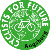 Cyclists for Future Augsburg Facebook Seite